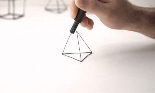 模型单车,巴黎铁塔),并利用3d立体画笔制作出不同简单物件实物,透过